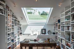 Stebler - Galerie - Glashaus - Dachfenster - s: 209