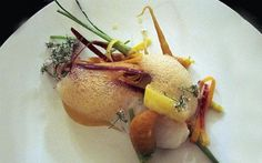 Self-taught chef Inaki Aizpitarte is a phenomenon and you can see why Chataubriand