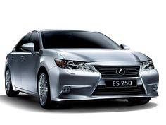 lexus es 250 ex Lexus Es, Bmw, Vehicles, Rear View, Car, Vehicle, Tools