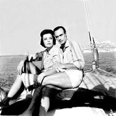 Finos Film - Photo Gallery Ταινίας: 'Τζένη Τζένη' (1966) Old Greek, Old Movies, Classic Movies, Actors & Actresses, Greece, Cinema, Stars, Couple Photos, Books