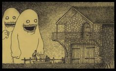 love it - john kenn mortensen