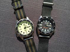 NA: Citizen NY0040 - Algemene Horlogepraat - Horlogeforum.nl - het forum voor liefhebbers van horloges