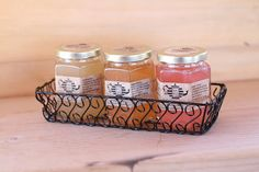 Hey, I found this really awesome Etsy listing at https://www.etsy.com/ru/listing/160909084/pure-raw-honey-6-samples-organic-infused