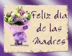 feliz dia de las madres   Arreglo de rosas -Feliz dia de las madres