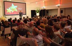 Opzoek naar een act die het energie level verhoogt tijdens lange vergaderingen en congressen? Bekijk de mogelijkheden: https://goochelaar-steve.nl