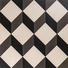 Pattern - Art Deco Design 100×100