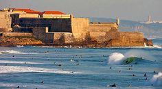 Carcavelos Surf Hostel a 250 metros da praia com o mesmo nome | Cascais | Portugal | Escapadelas ®