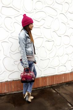 Cómo me pongo: LalaLove Shoes - Pink Chick