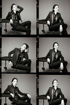ru_glamour: София Коппола для Vogue Italia February 2014