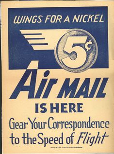 air mail#Repin By:Pinterest++ for iPad#