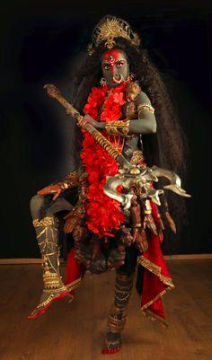 Kali Shiva, Kali Mata, Shiva Hindu, Shiva Shakti, Hindu Deities, Hindu Art, Indian Goddess Kali, Durga Goddess, Durga Maa