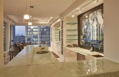 """Apartment that inspired """"Fifty Shades of Grey"""" is for sale"""