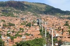 Medellin Colonial City - Top Places to See in Colombia