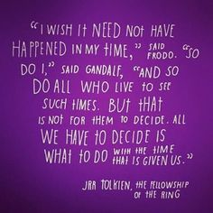 JRR Tolkein Fellowship of the Ring