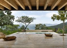 House by Taller Hector Barroso, Mexico
