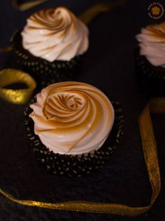 awesome S'mores Cupcakes