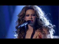 ▶ Beyoncé - Proud Mary [live at Tina Turner Tribute] HD - YouTube