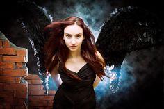 moon light angel