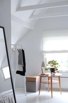 Via Pihkala | White Bedroom