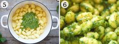 Pesto Gnocchi is one of the easiest and comforting meals you can whip up in just 10 minutes. Made with homemade basil pesto and soft pillowy gnocchi, it truly couldn't be easier! #pesto #gnocchi #easyrecipes #budgetrecipes #Italianrecipes Other Recipes, My Recipes, Italian Recipes, All Vegetables, Veggies, Pesto Dishes, Gnocchi Pesto, Essential Kitchen Tools, Parmesan Pasta
