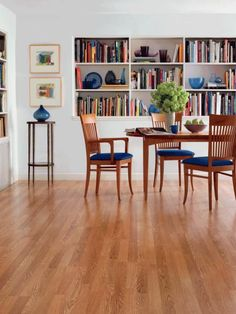 D R Horton Offers Beautiful Hardwood Selections