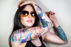 20 Helpful Tattoo Tips for First Timers