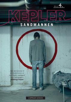 Lars Kepler - Sandmannen