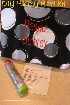What a great idea! The Timeless Beauty Bag would be great for an emergency bag, too. I'm thinking it would be cute for my friends with diabetes.