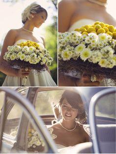 Gelinish: Sarı Sonbahar Düğünü