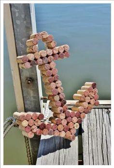 Cork Anchor