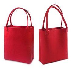 2015 Women's Soft Felt Bag shopping lady sheep wool blankets felt yurts large capacity handbag 14 Color Free Shipping(China (Mainland))