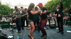 Bailando #BryantPark @BachataHeightz #instructores #baile #gratis. Hoy 10 Jun, 6:00pm – 8:30pm/ Dançando #BryantPark @BachataHeightz #instrutores #dance #grátis. Hoje 10 Jun, 6:00pm – 8:30pm/ dancing @BryantPark @BachataHeightz #instructors #dance #free. Now Jun 10 6:00pm – 8:30pm