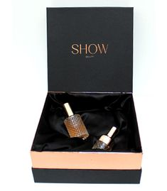 Headmasters Haarproducten - SHOW Beauty Gift Box Show Beauty, Timeless Elegance, Creative Director, Hair Care, Fragrance, Box, Gifts, Madagascar, Presents