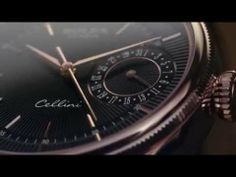 New 2014 Rolex Cellini Collection  #luxe #horology