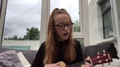 Riptide Cover | Amybeth McNulty