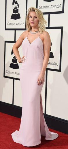 Ellie at the Grammys ❤️