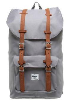 bags · Herschel LITTLE AMERICA - Plecak - grijs bruin za 489 zł (06.10.16 664a2bec647db
