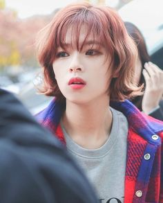 Find images and videos about kpop, twice and jeongyeon on We Heart It - the app to get lost in what you love. Kpop Girl Groups, Korean Girl Groups, Kpop Girls, Twice Jungyeon, Twice Kpop, Nayeon, K Pop, Snsd, Pretty Nose
