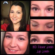 Lashes Arthritis Fibromyalgia lash loss makeup  #fibromyalgia #hairloss #lashloss #arthritis #younique #makeup #3dfiberlash #liplash