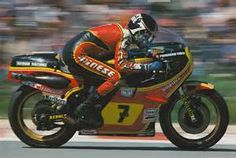 The One and Only Barry Sheene