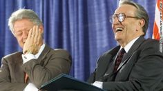 Dale Bumpers, a former U.S. senator and Arkansas governor who defended President Bill Clinton during his impeachment trial, died Friday, his son, William, told CNN. He was 90.
