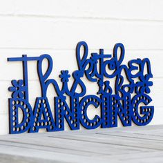 I need this for my kids! They dance in our kitchen all the time!  $45.00