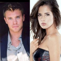 gia88marie:   Billy Miller And Kelly Monaco Love...