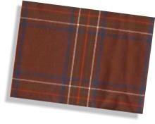 Burnett of Leys hunting tartan