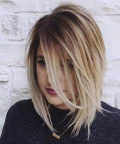 Модное окрашивание волос в 2017 году: идеи, варианты. В какой цвет покрасить волосы на голове. Выбор цвета для окрашивания волос в 2017 году на фото.