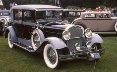 1929 Hudson Biddle & Smart club sedan by carphoto, via Flickr