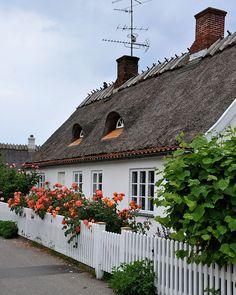 Hornbæk, Denmark