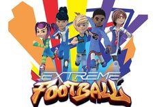 Extreme Football Rai Gulp