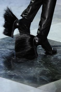 Loewe fall 13 - coal power - needs scrubbers.  Cinderella Project Inspiration http://bit.ly/14qT2th