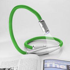 Fab.com   Twist A Lite Green